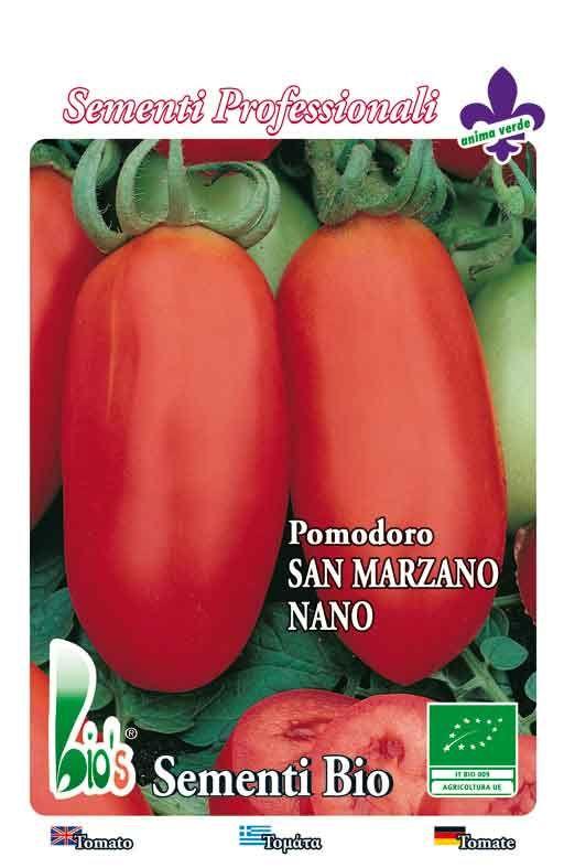 Rajčica SAN MARZANO - za pelate Cijena