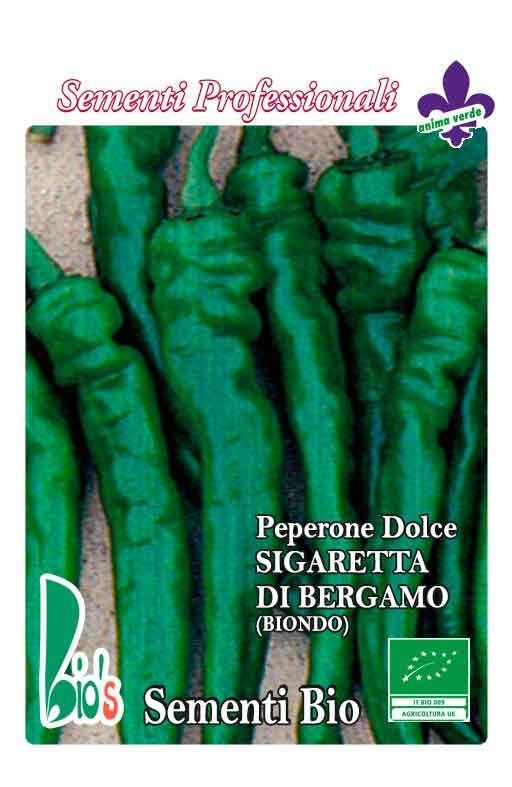 Feferoni SIGARETTA DI BERGAMO - slatki Cijena