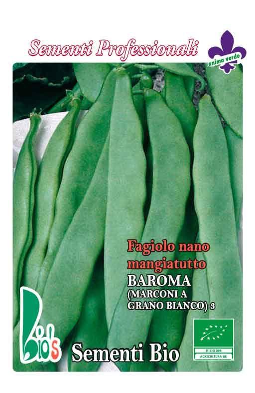 Mahune BAROMA (MARCONI) - niske Cijena