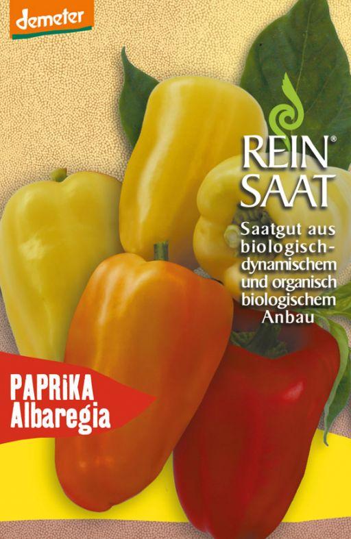 Paprika ALBAREGIA Cijena