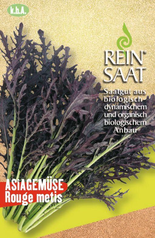 Salata azijska ROUGE METIS Cijena