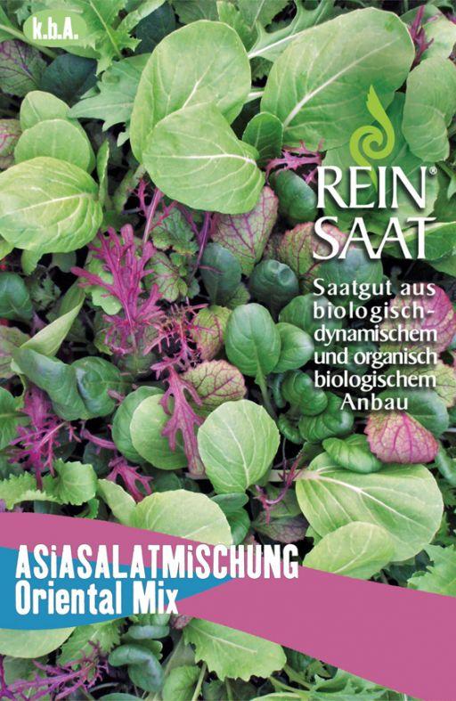 Salata azijska ORIENTAL MIX Cijena