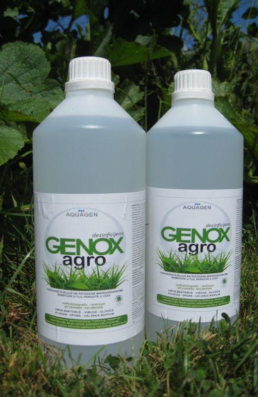 Genox agro dezinficijens Cijena