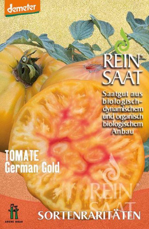 Rajčica GERMAN GOLD Cijena